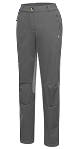 Women Softshell Pants