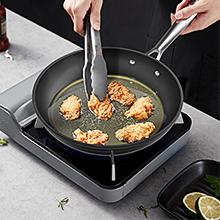 EOE skillet nonstick frying pan egg pan