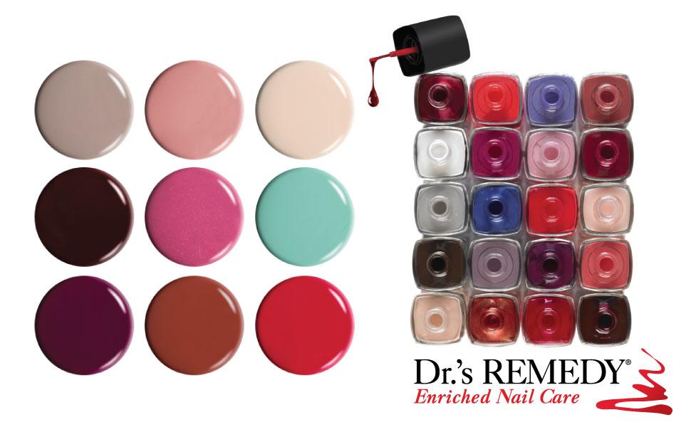 Dr.'s Remedy Nail polish