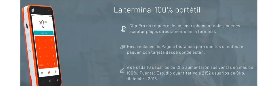 Clip Pro
