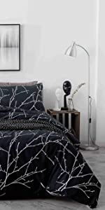 branches bedding