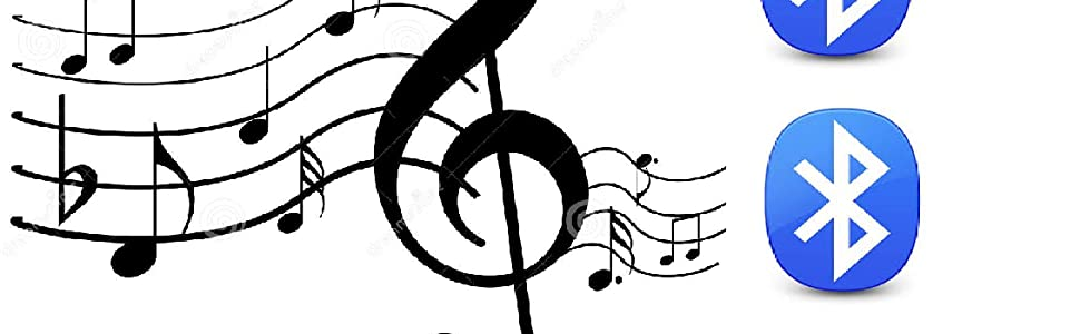 Bluetooth & Music