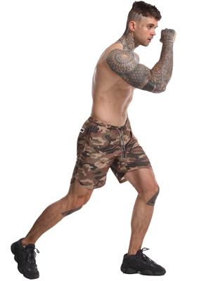 Gym Running Sport Shorts
