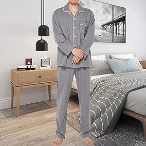 flannel sleepwear for fall