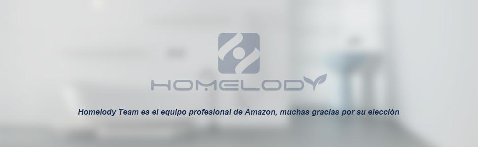Homelody 360° Giratoro Grifo de Cocina Extraible Grifo de ...