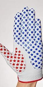 golf glove pair