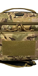 tactical lunch bag large box cooler multicam