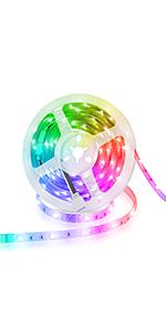 RGB 5050 strip light