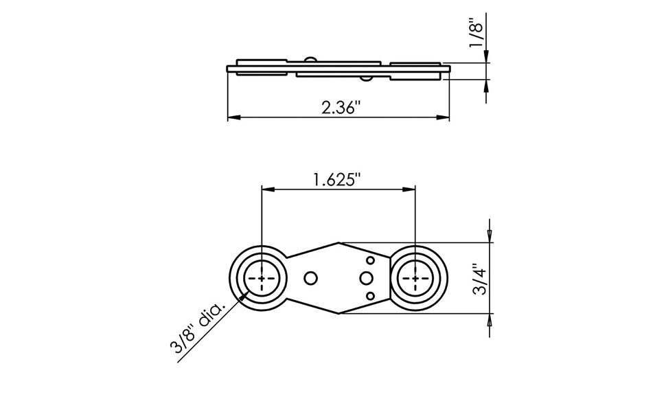 made in the usa fusible link