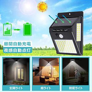 太陽光発電式