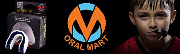 Oral Mart マウスピース 子供