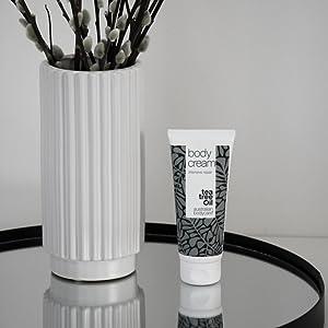 Australian Bodycare Body Cream Intensiv fuktighetscreme