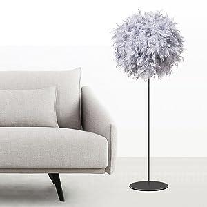 floor lampshade