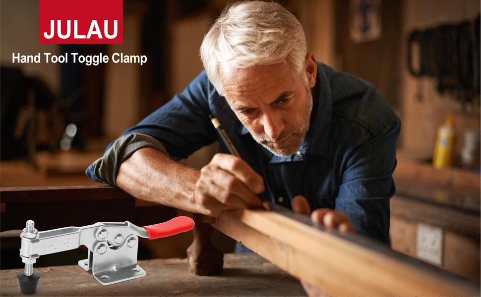 hand tool toggle clamp-1
