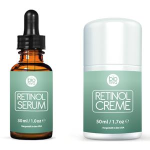 retinol serum creme