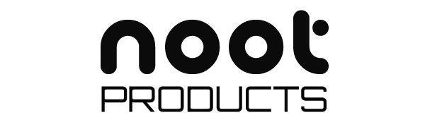noot products logo