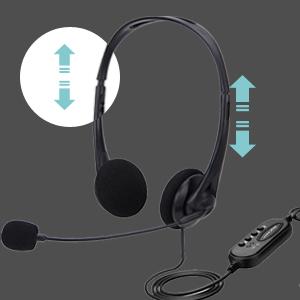 Bigpassport Pro tech headset