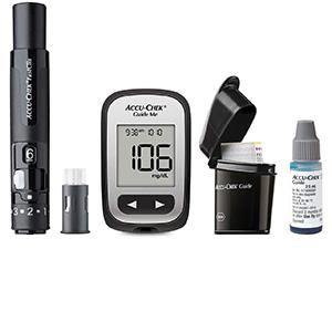 Accu-Chek Diabetes Starter Kit