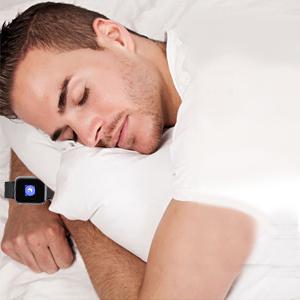 睡眠モニター