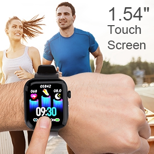 smart watch for android