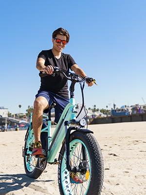 e bike for adults