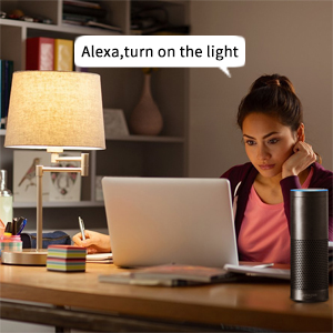 Set up with Alexa