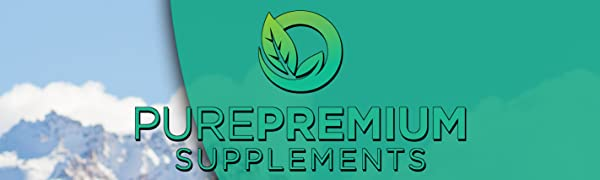 PurePremium Supplements