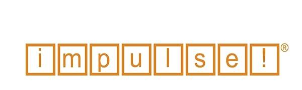 IMPULSE! logo