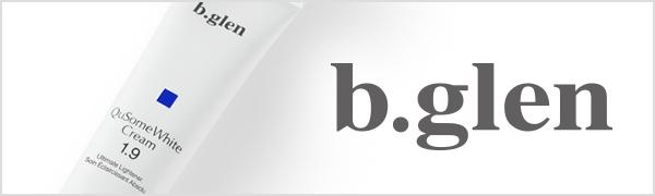 ビーグレン:QuSomeホワイトクリーム1.9