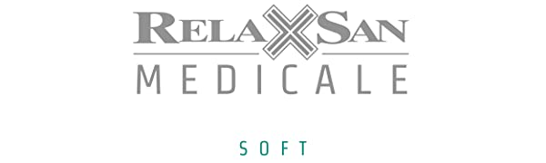 Relaxsan, linea medicale soft