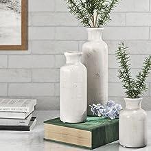 Kitchen Vases