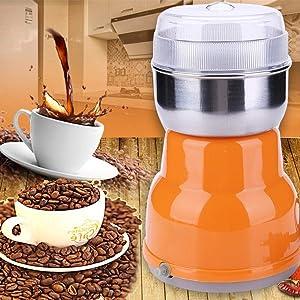 coffee beans machine