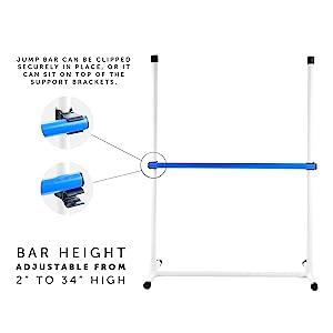 bar jump