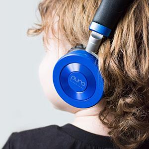 JJ Blue Oli profile view