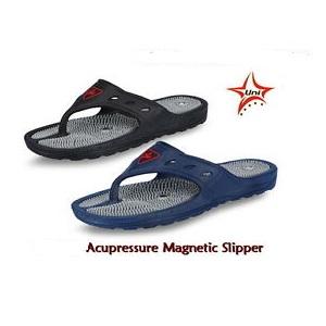 acupressure slipper pain relief foot