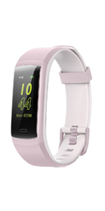 yamay fitness tracker heart rate monitor