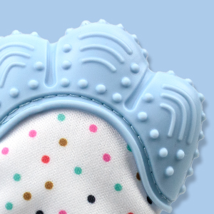 baby teething toys teether mittens baby toy baby gift