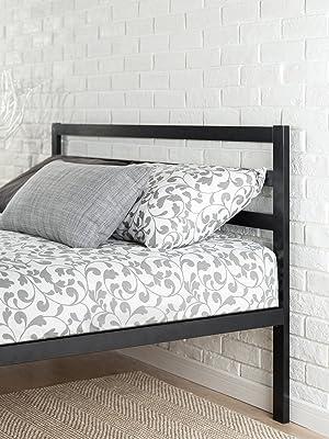 ZINUS ASMPH-15 Good Design Winner Award MODern Platform Bed Online Australia Cheap