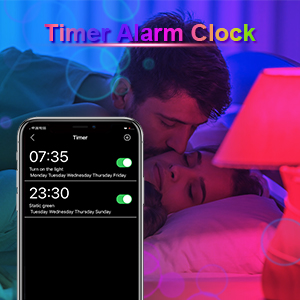 Timer Alarm Clock