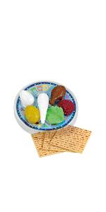 Seder set