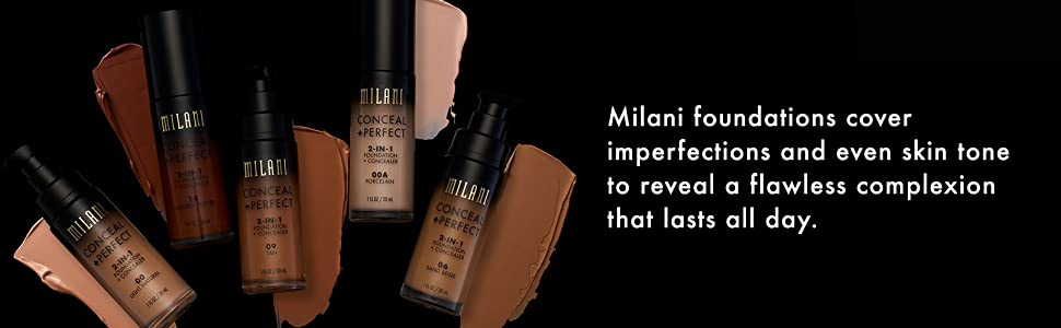 Milani Foundations