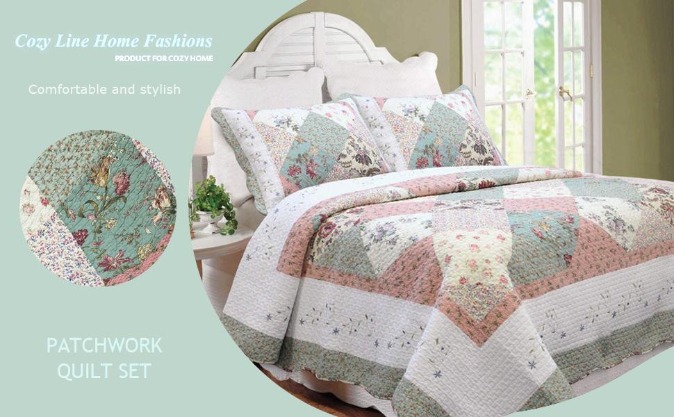 Cozy Line Home Fashion