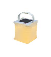 PackLite Firefly Warm White Solar Lantern