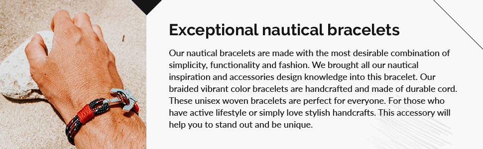 Our hand accessories are unique and easy to wear
