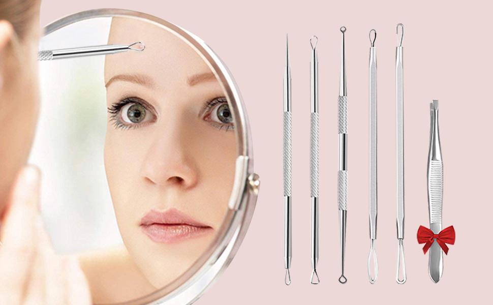 estrattore acne