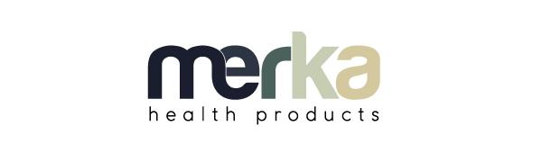 merka health logo