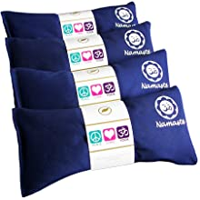 Happy Wraps Namaste Lavender Yoga Eye Pillow - Navy