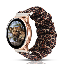 galaxy watch scrunchie bands 20mm  PENKEY 20mm Scrunchie Watch Band Compatible with Samsung Galaxy Watch 42mm,Soft Classic Pattern Replacement Wristbands for Samsung Galaxy Watch Active/Active 2 27b7fe56 d2a0 4a5d bf4f 9d0a6661eeeb