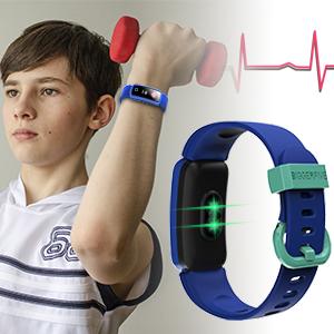 Monitoraggio della frequenza cardiaca