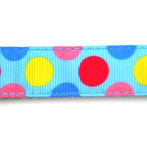 Polka Dot Theme